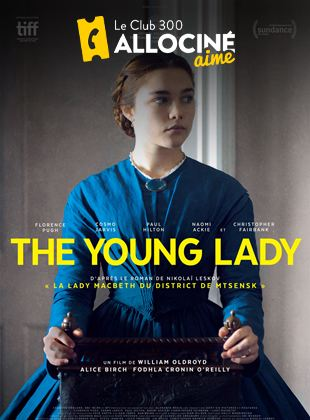 Bande-annonce The Young Lady
