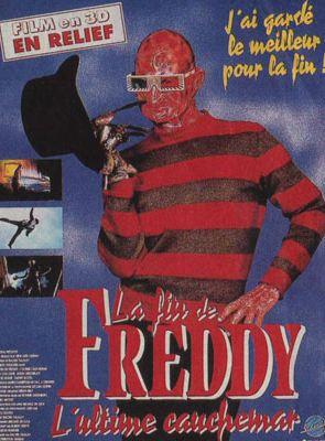 Bande-annonce Freddy - Chapitre 6 : La fin de Freddy - L'ultime cauchemar
