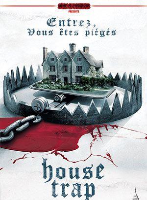Bande-annonce House Trap