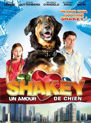 Bande-annonce Shakey, un amour de chien