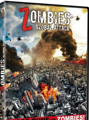 Bande-annonce Zombies : Global Attack