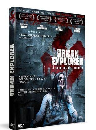 Bande-annonce Urban Explorer - Le sous-sol de l'horreur