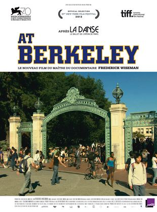 Bande-annonce At Berkeley