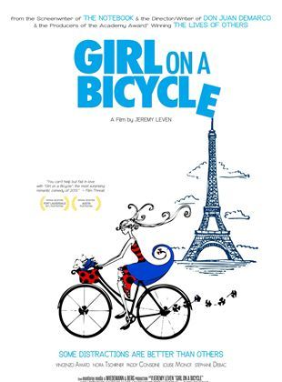 Bande-annonce Girl on a Bicycle