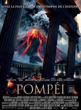 Bande-annonce Pompéi