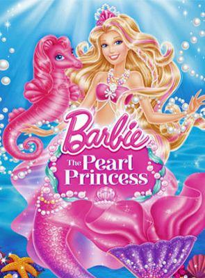 Bande-annonce Barbie et la magie des perles