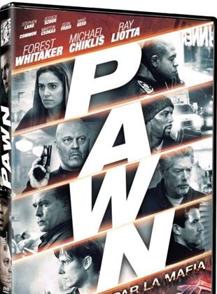 Bande-annonce Pawn