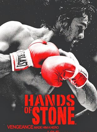 Bande-annonce Hands Of Stone