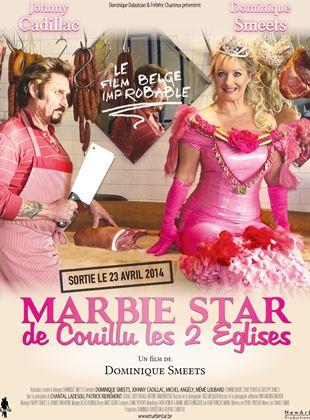 Bande-annonce Marbie star de Couillu les 2 Églises