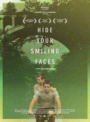 Bande-annonce Hide Your Smiling Faces