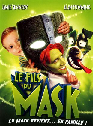 Bande-annonce Le Fils du Mask