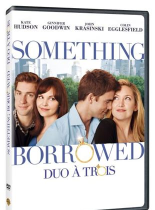 Bande-annonce Something Borrowed (Duo à trois)