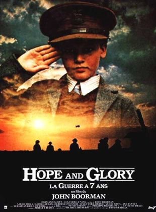 Bande-annonce Hope and Glory (La Guerre a sept ans)