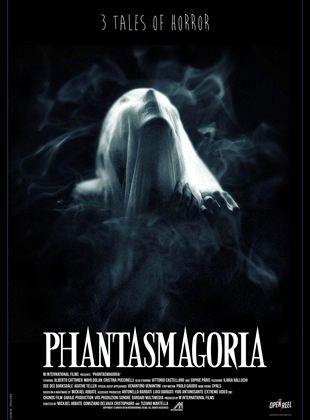 Bande-annonce Phantasmagoria