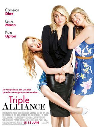 Bande-annonce Triple alliance