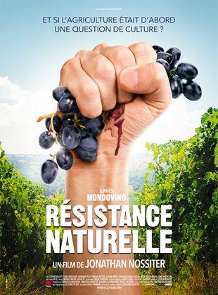 Bande-annonce Résistance Naturelle