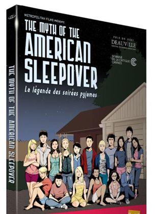 Bande-annonce The Myth of the American Sleepover : la légende des soirées pyjamas