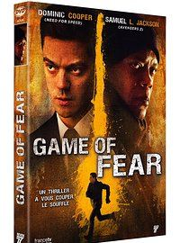 Bande-annonce Game of Fear