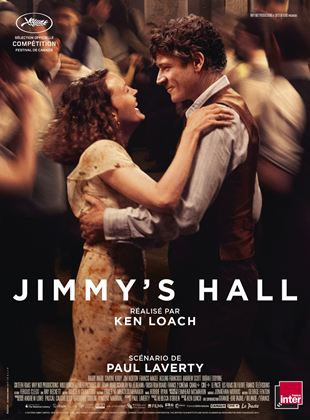 Bande-annonce Jimmy's Hall
