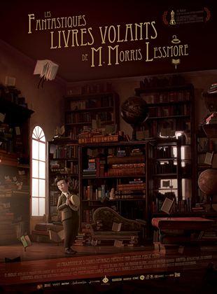 Bande-annonce Les Fantastiques livres volants de M. Morris Lessmore