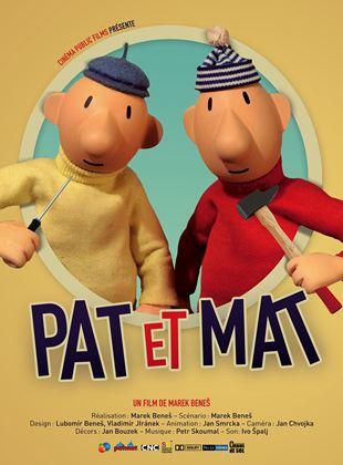Pat et Mat streaming
