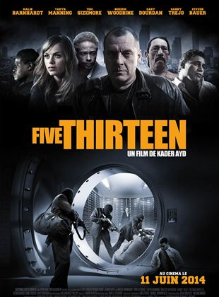 Bande-annonce Five Thirteen