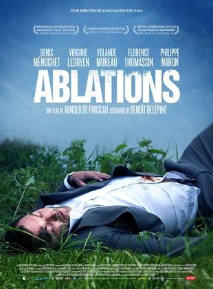 Bande-annonce Ablations