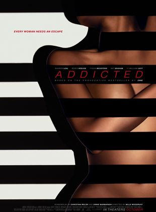 Bande-annonce Addicted
