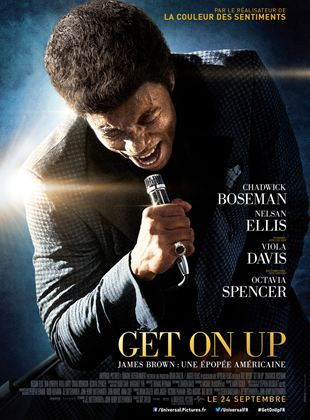 Bande-annonce Get On Up