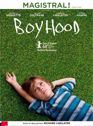 Bande-annonce Boyhood