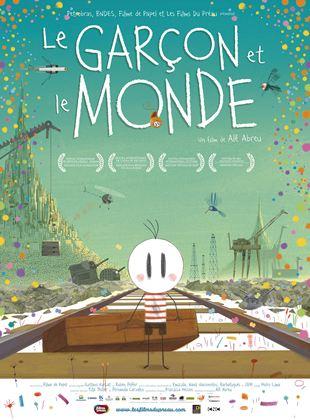 Le  Garçon et le Monde streaming gratuit