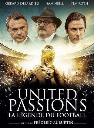 Bande-annonce United Passions - La Légende du Football