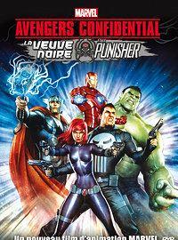 Bande-annonce Avengers Confidential : La Veuve Noire et Le Punisher