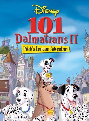 Bande-annonce 101 Dalmatiens 2 : Sur la Trace des Héros