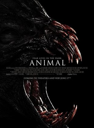Bande-annonce Animal