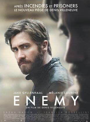 Bande-annonce Enemy