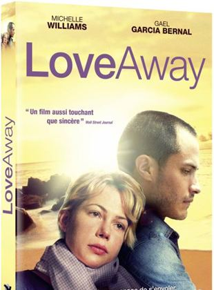 Bande-annonce Love Away