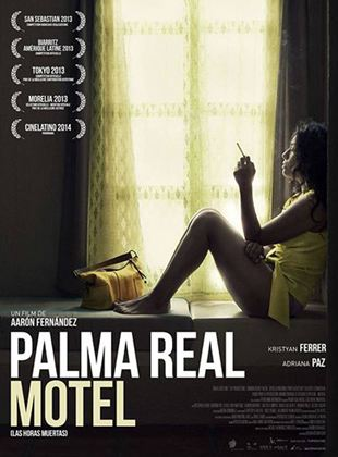 Bande-annonce Palma Real Motel