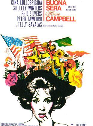 Bande-annonce Bonsoir Madame Campbell