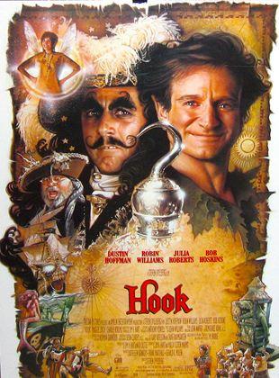 Bande-annonce Hook ou la revanche du Capitaine Crochet
