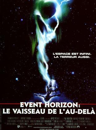 Bande-annonce Event Horizon: le vaisseau de l'au-dela