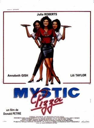 Bande-annonce Mystic Pizza