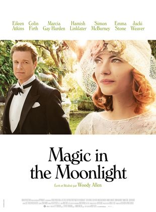 Bande-annonce Magic in the Moonlight
