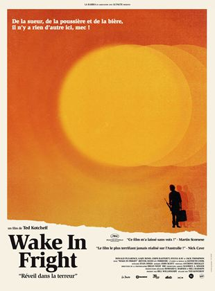 Bande-annonce Wake in Fright