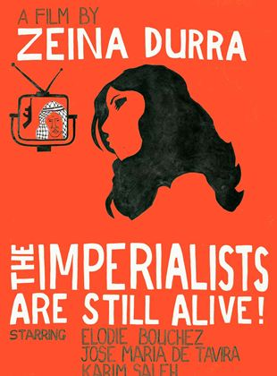 Bande-annonce The Imperialists Are Still Alive!