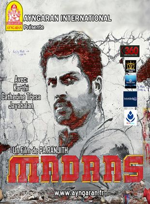 Bande-annonce Madras