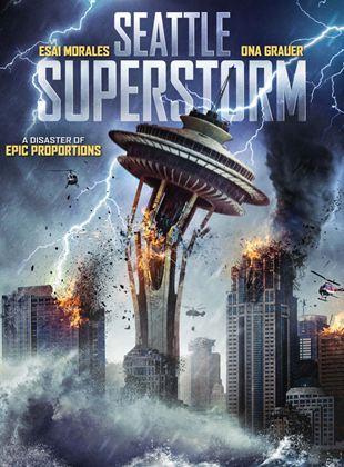 Destruction Day - Panique sur Seattle