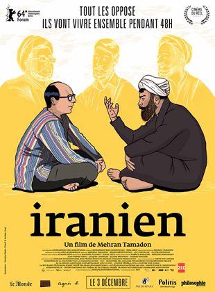 Bande-annonce Iranien
