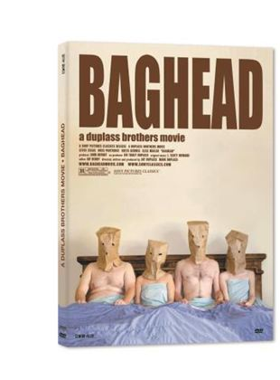 Bande-annonce Baghead