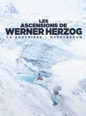Bande-annonce Les Ascensions de Werner Herzog